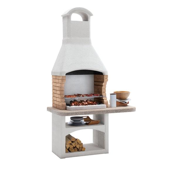 barbecue boavista palazzetti marmotech